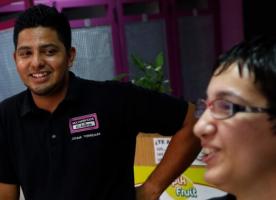 Cicle formatiu d'emprenedoria per a persones immigrants a càrrec d'Acció contra la Fam