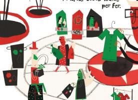 Aquest Nadal, consum social i responsable
