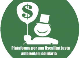 V Jornada ciutadana per una Fiscalitat Justa, 29 de febrer