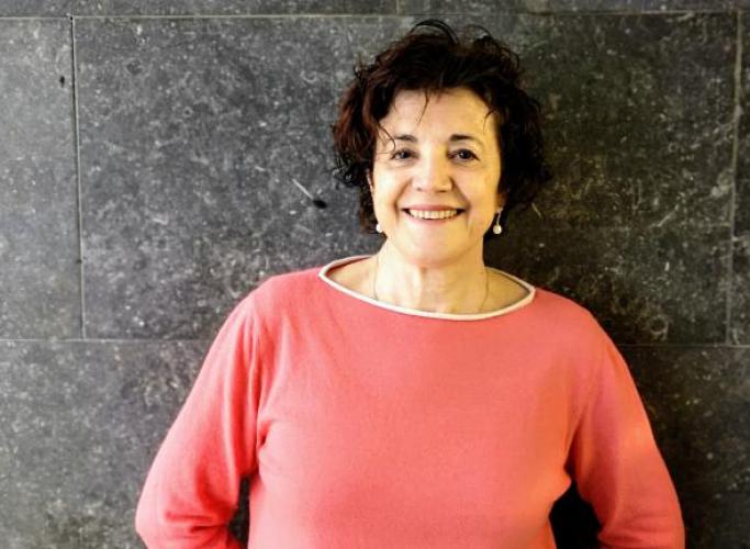 'No marxes de vacances?', article de Francina Alsina a l'Ara