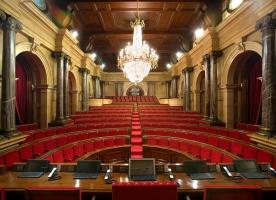 La Taula del Tercer Sector presenta les seves propostes per a les eleccions del 21D