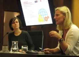 Barcelona es proposa crear un ecosistema d'innovació social que alteri les relacions de poder