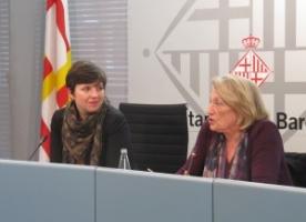 Les entitats socials i l'Ajuntament de Barcelona impulsen un programa de lluita contra la pobresa energètica i de creació d'ocupació