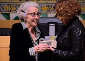 Dolors Colom, Rosa Romeu i la Fundació Surt, guardonades amb les Medalles d'Or al Treball Social 2019