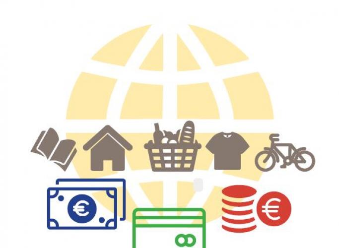 Jornada sobre 'Rendes, ciutat i tercer sector' amb experiències internacionals, 13 de novembre