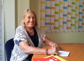 """""""La pobresa t'arrenca la llibertat i és cada vegada més profunda"""", entrevista a Teresa Crespo a Social.cat"""
